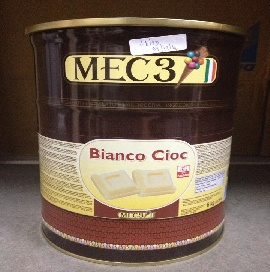 14092 Biancocioc (white Chocolate)